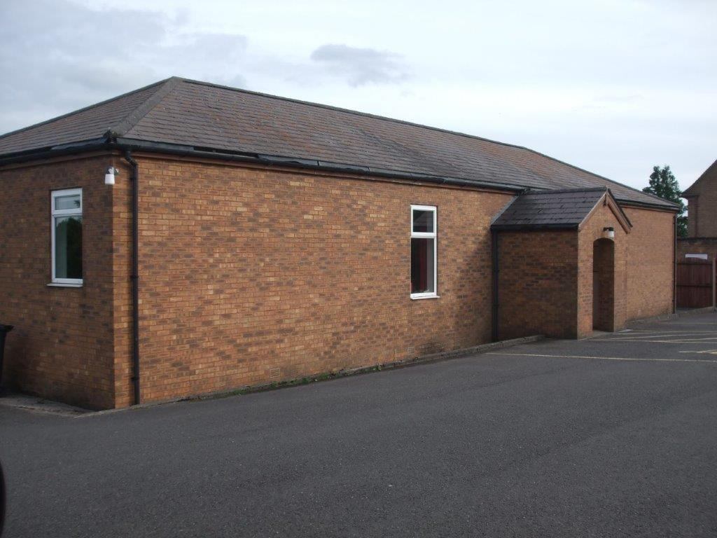 Village Hall at Shipton